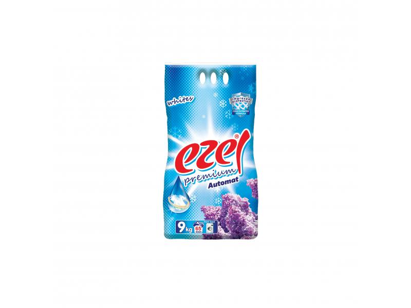 Ezel Premium Beyazlar İçin Toz Çamaşır Deterjanı 9 KG