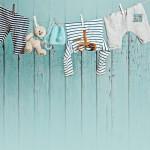 Bebek Kıyafetleri Nasıl Yıkanmalıdır?  | Ezel Deterjan